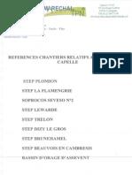 Réf Chantier TPN