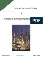 Fundamentals of Instrumentation Design - Module I