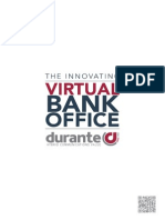 Durante Virtual Bank Office