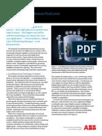A Dozen Ways to Measure Fluid Level Level 3 White Paper