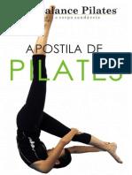 132907028 Apostila Pilates