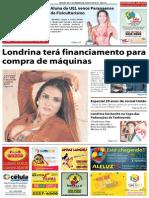 Jornal União - Edição da 1ª Quinzena de Junho de 2014