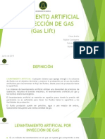 GAS LIFT Ardila Cartagena Muñoz Senior