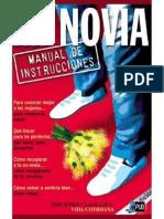 Mi Novia Manual de Instrucciones