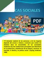 CONCEPTO POLÍTICAS SOCIALES