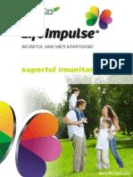 Life Impulse Suport Imunitar