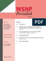 Wsnp-nr2-2014 inhoud