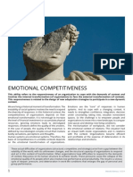 Emotional Competitiveness Marcelo Manucci