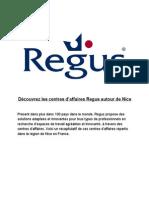 Regus Nice