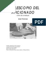 Texereau Jean - El Telescopio del Aficionado.pdf