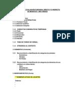 Inventario de Evaluación Funcional Directa