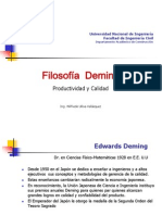 Presentacion Deming
