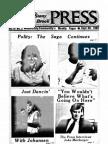 The Stony Brook Press - Volume 4, Issue 3