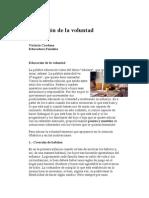 TEMA TRANSVERSAL, EDUCACIÓN PARA LA VOLUNTAD.pdf