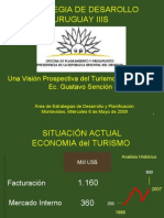 TURISMO PROSPECTIVA 2030