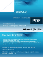 Webcast Windows Server 2012 Bitlocker 29-10-14
