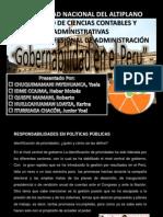 Adminsitracion Publica