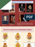 Curiosidades de Los Reyes Felipes (i, II, III, IV, V) Que Gobernaron España y Felipe Vi.