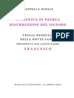 20140419 Libretto Veglia Pasquale
