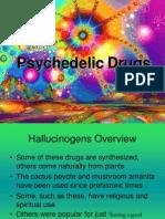 Hallucinogens Stacyy