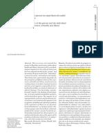 Duarte - Indivíduo e pessoa na experiência da saúde e da doença.pdf
