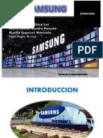 Caso Samsung Diapositivas
