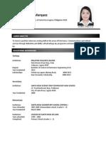 ALMIRA Resume