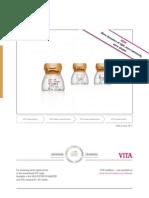 VITA VM13 Product Information 1229E
