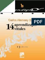 Alemany Carlos - 14 Aprendizajes Vitales