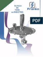 Franko Tank Blanketing
