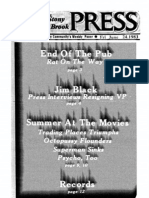 The Stony Brook Press - Volume 4, Issue 26