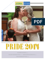 Wednesday Journal Gay Pride Section