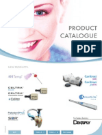 Product Catalogue 2013
