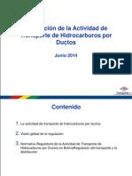 Regulacion Transporte UNIBOL FICH 2014.pdf