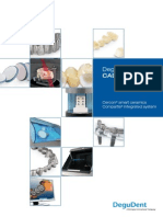 FIN CAD CAM Broschuere En