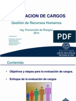 Aporte Visual Evaluacion de Cargos RRHH