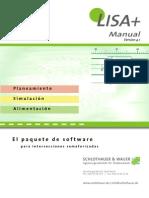 Lisa4 Manual Es