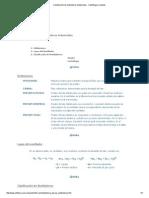 Clasificación de Ventiladores Industriales - Centrífugos y Axiales