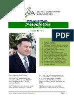 WVA Newsletter 38