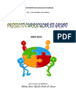 PCG 2009-2010 - versão blogue