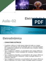 Eletricidade I 02