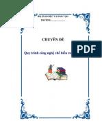 Chuyên đề Quy trình công nghệ chế biến rong biển - Luận văn, đồ án, đề tài tốt nghiệp.pdf
