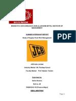 Sip Report jcb