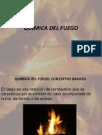 Química Del Fuego