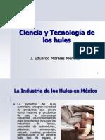 Ciencia y Tecnología de Los Hules