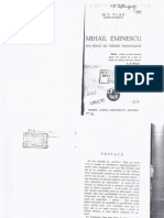 Mihail Eminescu Din Punct de Vedere Psihanalitic C. Vlad-transfer Ro-17may-466ebe