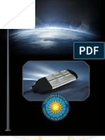 Led Light Booklet