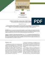 NIDIFICACIÓN DEL AGUILUCHO COMÚN (Buteo polyosoma) EN LA PROVINCIA DE BUENOS AIRES, ARGENTINA