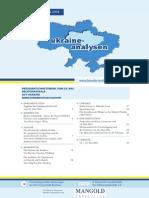 AntoDie ukrainische radikale Rechte, die europäische Integration und die neofaschistische Gefahrn Shekhovtsov-Andreas Umland-Die Ukrainische Radikale Rechte