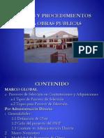 ProcedADminist Directa 2012